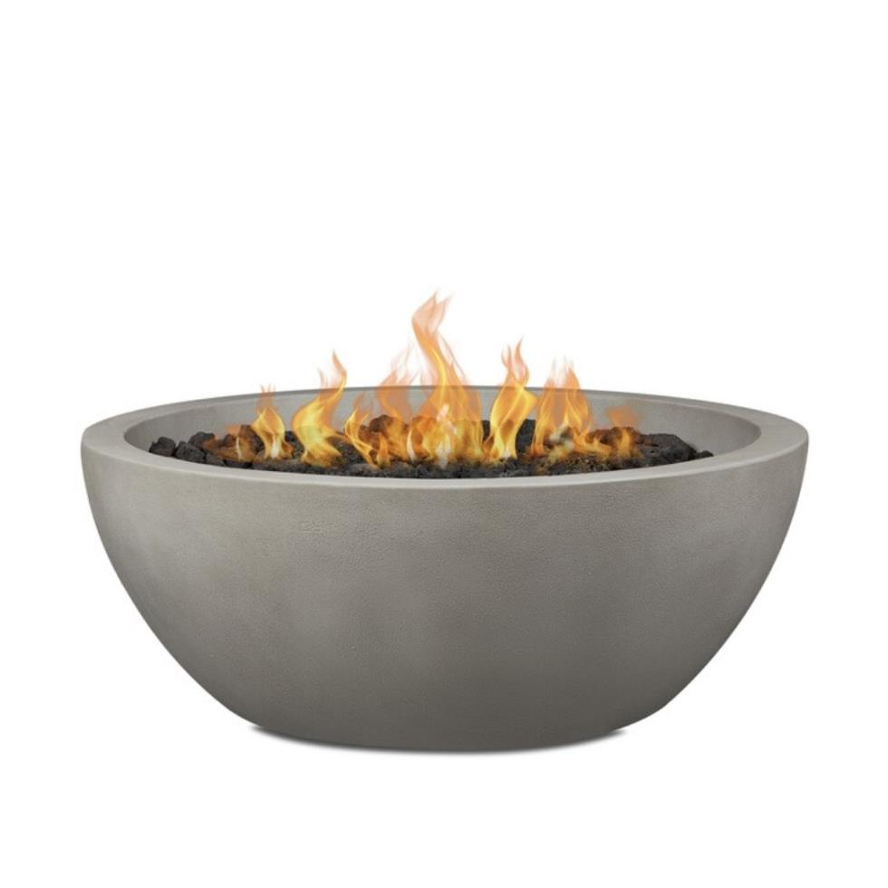 cement-gray-fire-pit